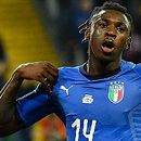 Italy 2:0 Finland