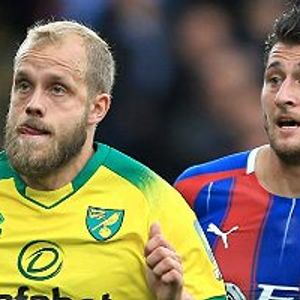 Crystal Palace 2:0 Norwich City