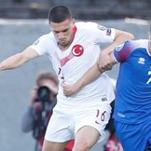 Iceland 2:1 Turkey