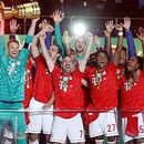 RasenBallsport Leipzig 0:3 Bayern Munich