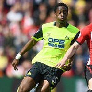 Southampton 1:1 Huddersfield Town