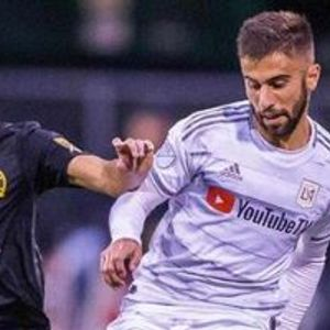 Columbus Crew 0:3 Los Angeles FC