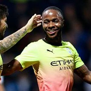 Preston North End 0:3 Manchester City