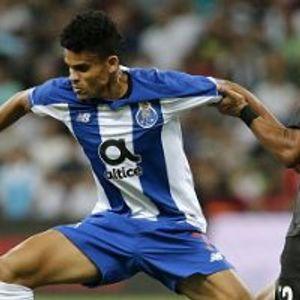 FC Krasnodar 0:1 FC Porto