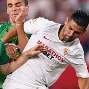 Sevilla 3:2 Real Sociedad