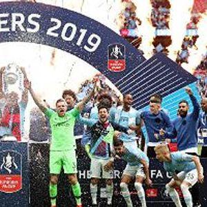 Manchester City 6:0 Watford
