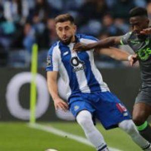 FC Porto 2:1 Sporting CP
