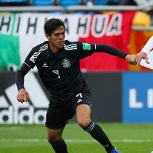 Mexico U20 1:2 Italy U20