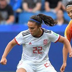 China 0:0 Spain