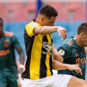 Vitesse 2:2 Ajax