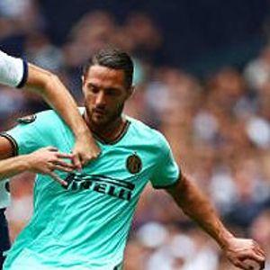 Tottenham Hotspur 1:1 Inter