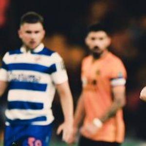 Wolverhampton Wanderers 1:1 Reading