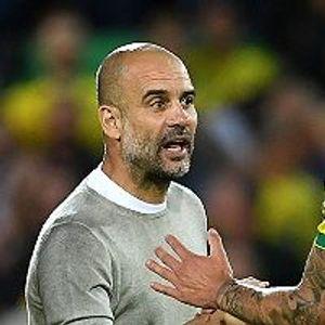 Norwich City 3:2 Manchester City
