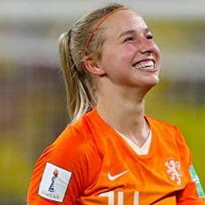 Netherlands 1:0 Sweden