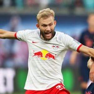 RasenBallsport Leipzig 1:1 Bayern Munich