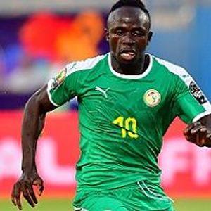 Senegal 1:0 Tunisia