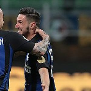 Inter 2:0 Chievo Verona