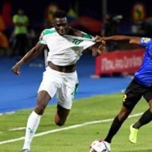 Senegal 2:0 Tanzania