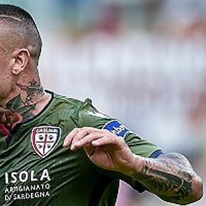 Roma 1:1 Cagliari