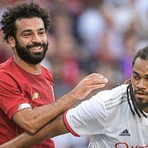Liverpool 3:1 Lyon