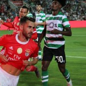 Benfica 5:0 Sporting CP