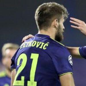 Dinamo Zagreb 2:0 Rosenborg
