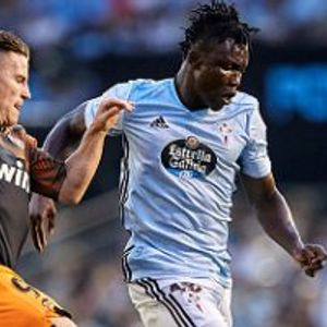 Celta Vigo 1:0 Valencia