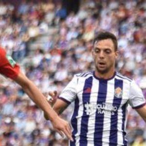 Real Valladolid 1:1 Granada