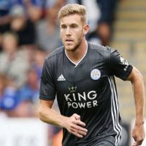 Cheltenham Town 1:2 Leicester City