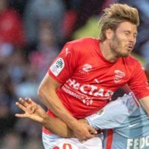Nimes 1:0 Monaco