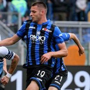 Lazio 1:3 Atalanta