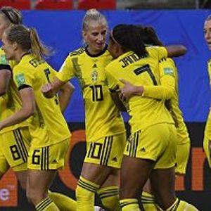 Chile 0:2 Sweden
