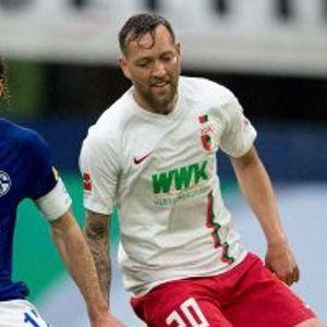 Schalke 04 0:0 Augsburg