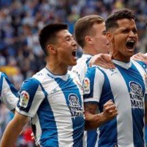 Espanyol 2:0 Real Sociedad