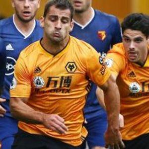 Wolverhampton Wanderers 2:0 Watford