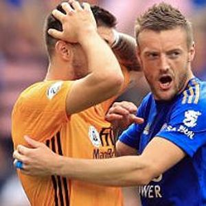 Leicester City 0:0 Wolverhampton Wanderers