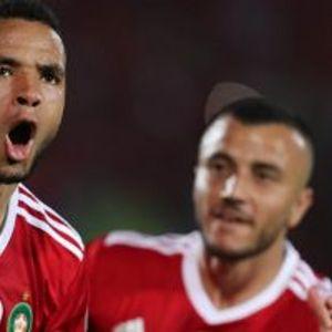 Morocco 1:0 Ivory Coast