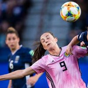 Scotland 3:3 Argentina
