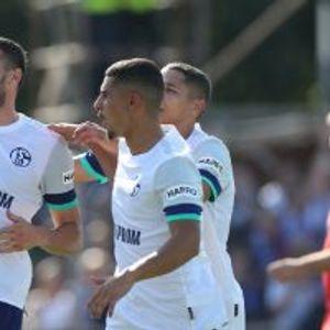SV Drochtersen/Assel 0:5 Schalke 04