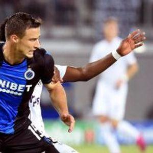 LASK 0:1 Club Brugge