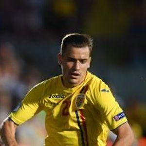 France U21 0:0 Romania U21