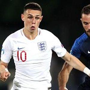 England U21 1:2 France U21