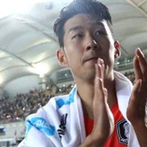 South Korea 2:2 Panama