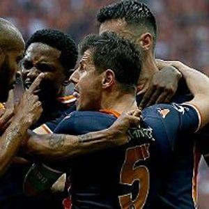 Galatasaray 2:1 Istanbul Basaksehir