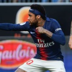 Angers 1:2 Paris Saint-Germain