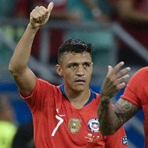 Ecuador 1:2 Chile