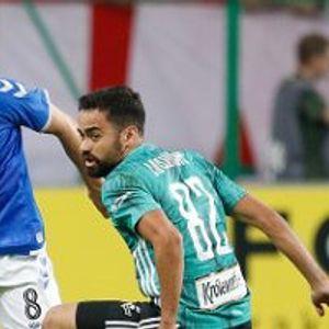 Legia Warszawa 0:0 Rangers