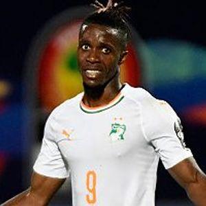 Namibia 1:4 Ivory Coast