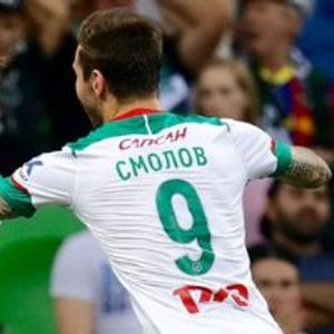FC Krasnodar 1:1 Lokomotiv Moscow