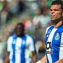 Sporting CP 2:2 FC Porto